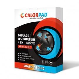 Coussin Réutilisable CHAUD/FROID 4 EN 1