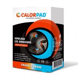 Coussin Réutilisable CHAUD/FROID - 10 x 15 CM
