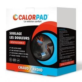 Coussin Réutilisable CHAUD/FROID - 11 x 27 CM